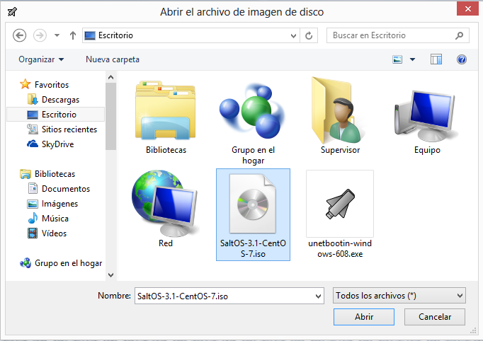 centos iso download